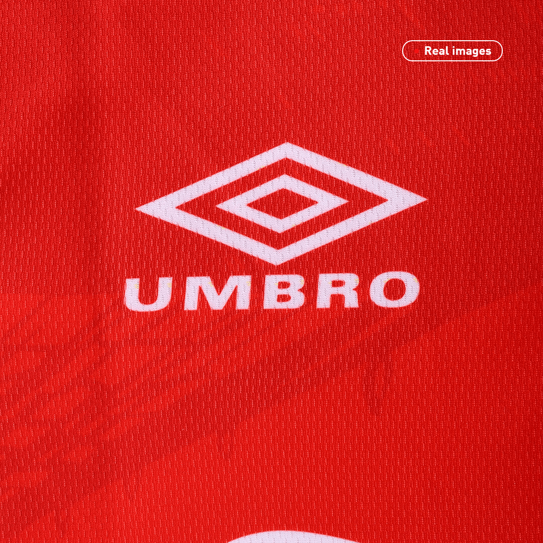Manchester United Home Jersey Retro 1994/95 By Umbro