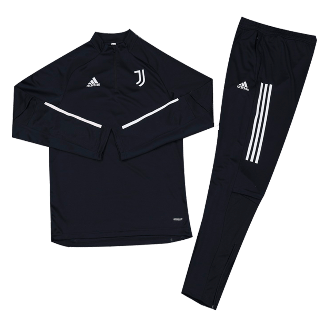 Juventus Training kit 2020/21 By Adidas - Youth