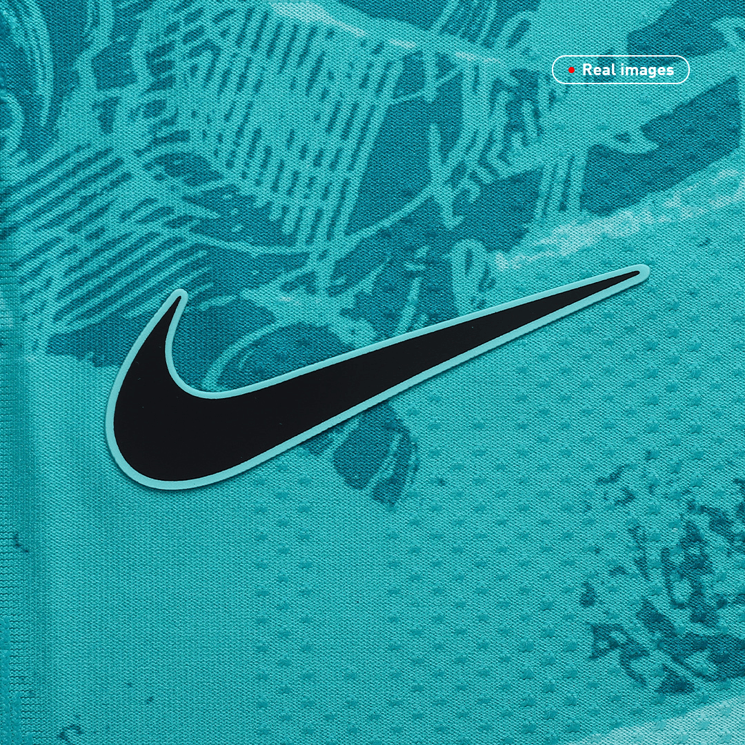 Liverpool Authentic Away Jersey 2020/21 By Nike