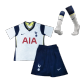 Tottenham Hotspur Home Jersey Kit 2020/21 By Nike -Youth