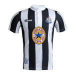 Newcastle Home Jersey Retro 1995/97 By Adidas