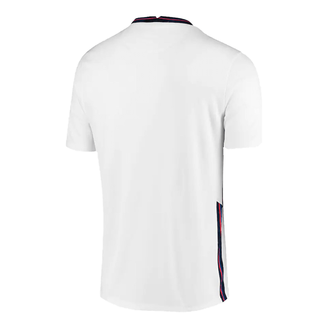England Home Jersey 2020 By Nike - Women