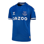 Everton Home Jersey 2020/21 By Hummel