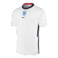 England Authentic Home Jersey 2020 By Nike