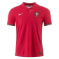 Portugal Authentic Home Jersey 2020 By Nike
