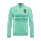 Portugal Traning Jacket 2020 By Nike - Green