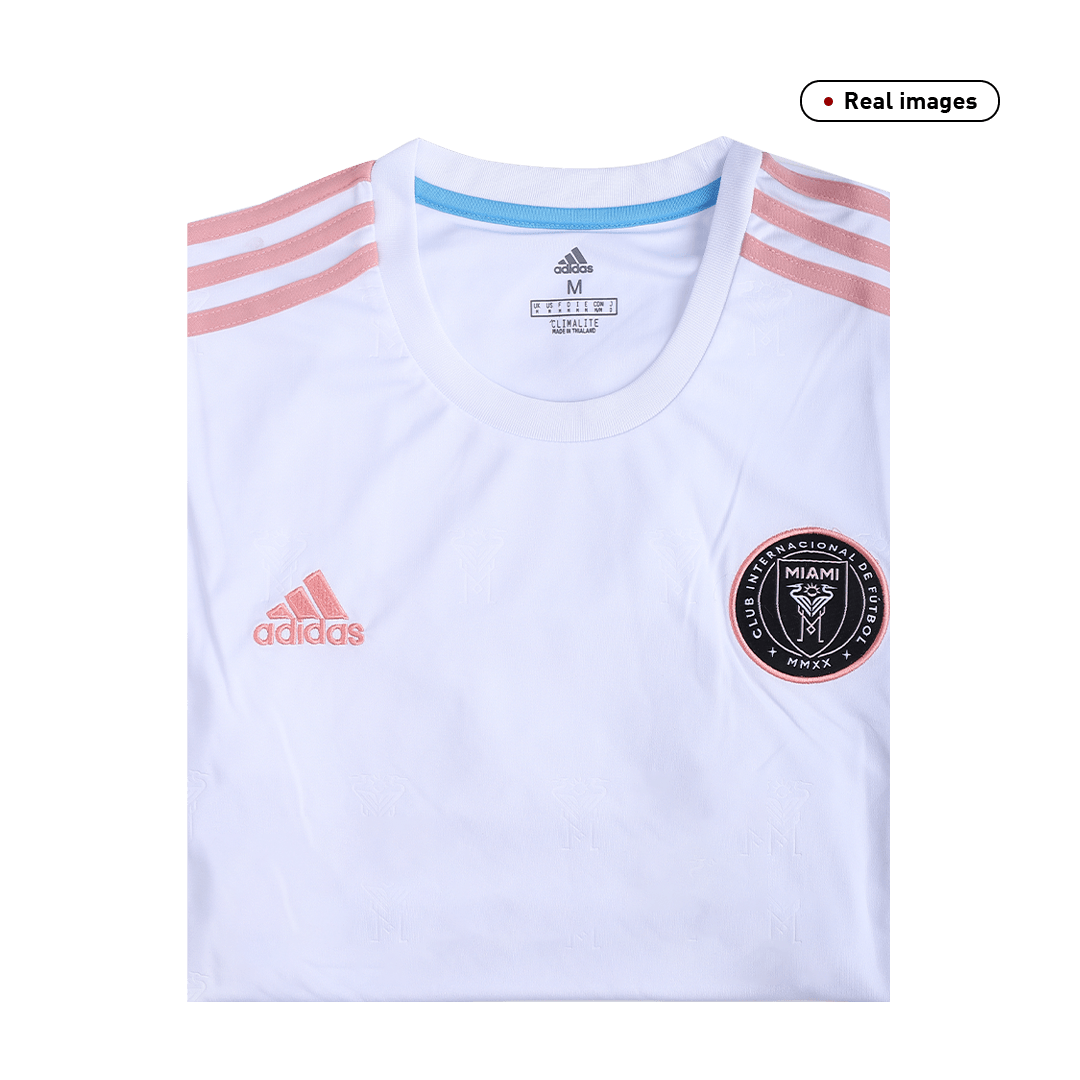 Inter Miami CF Home Jersey 2020 By Adidas