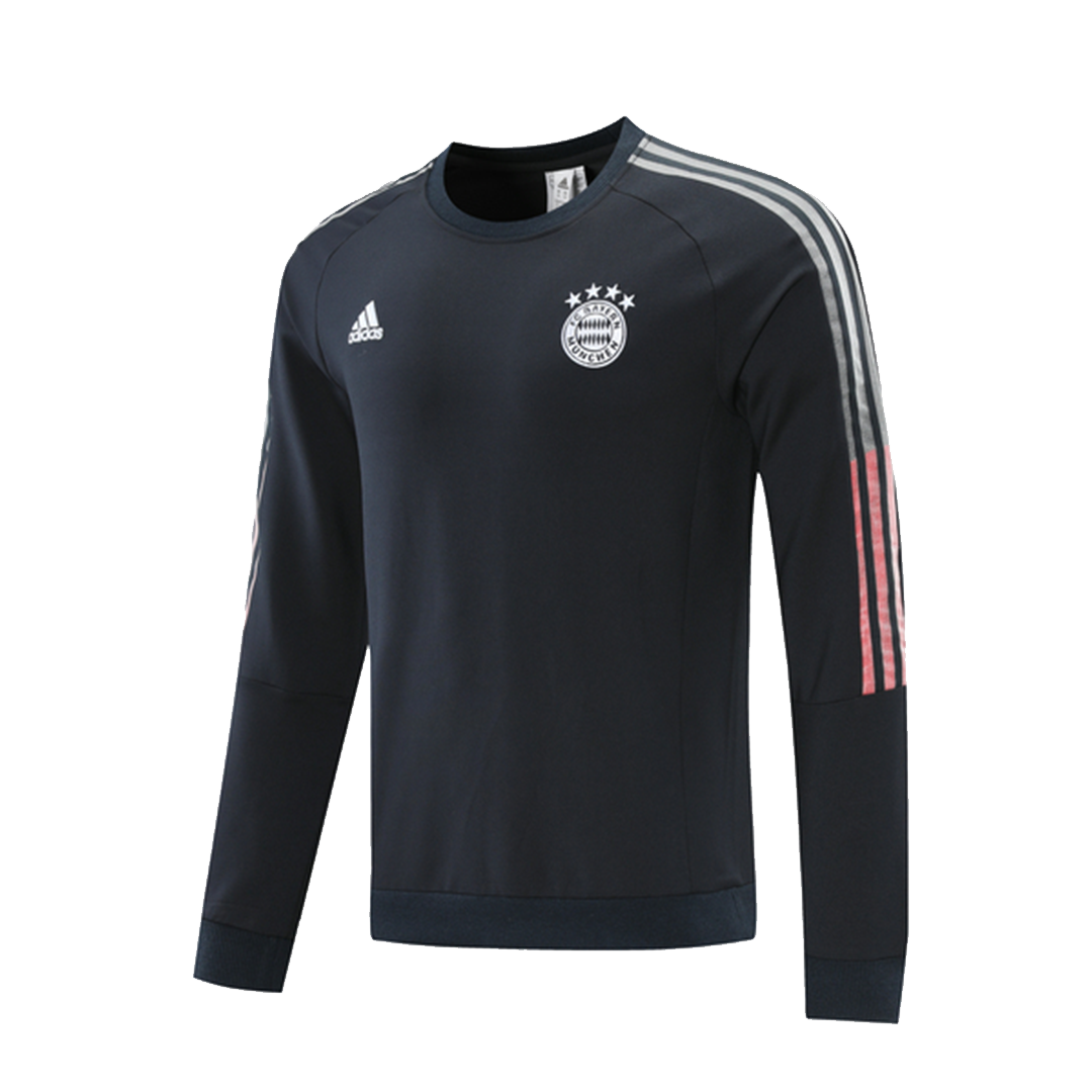 Real Madrid Training Jersey 2021/22 By Adidas - Long Sleeve