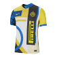 Inter Milan Authentic Fourth Away Jersey 2020/21 By Nike