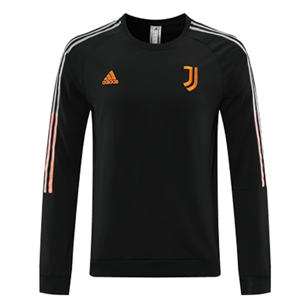 PSG Round Neck Jersey 2021/22 By Adidas - Long Sleeve