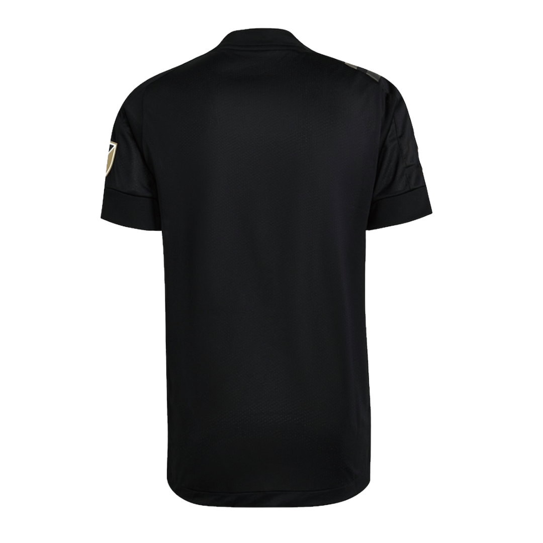 Los Angeles FC Home Jersey 2021 By Adidas