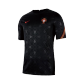 Portugal Training Jersey 2021 By Nike - Black