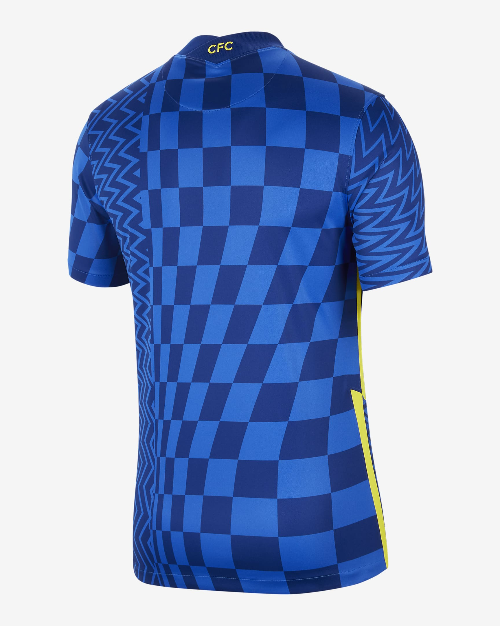 Chelsea Home Jersey By Nike 2021/22