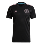 Inter Miami CF Away Jersey 2021 By Adidas
