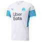 Marseilles Authentic Home Jersey 2021/22 By Puma