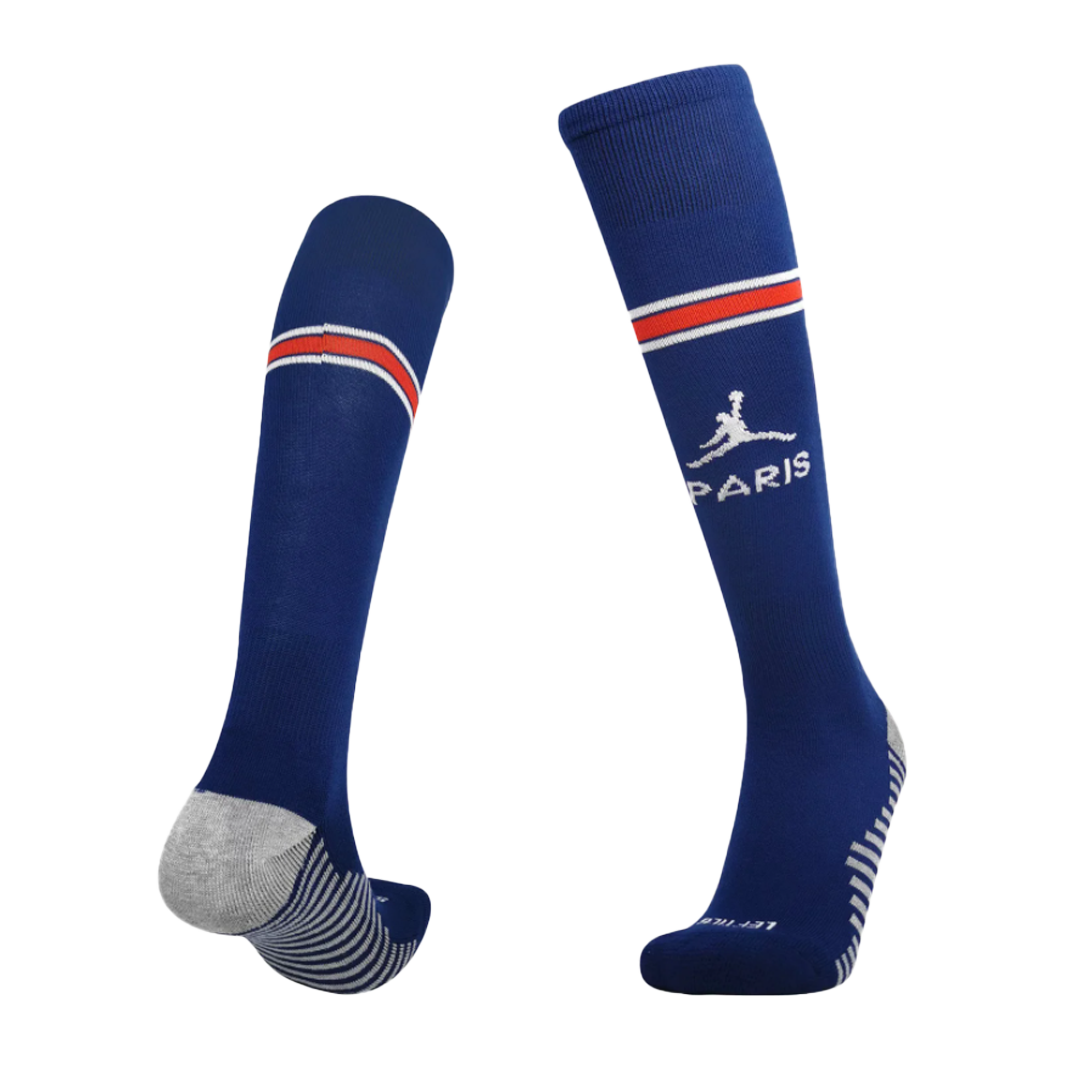 PSG Home Jersey Socks 2021/22 By Nike - Youth