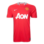 Manchester United Home Jersey Retro 2011/12 By Umbro