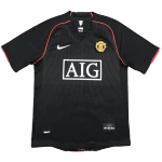 Manchester United Third Away Jersey Retro 2007/08 By Nike