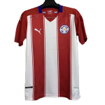 Paraguay Home Jersey 2021/22 By Puma