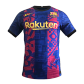 Barcelona Authentic Third Away Jersey 2021/22