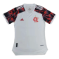 CR Flamengo Authentic Away Jersey 2021/22 By Adidas