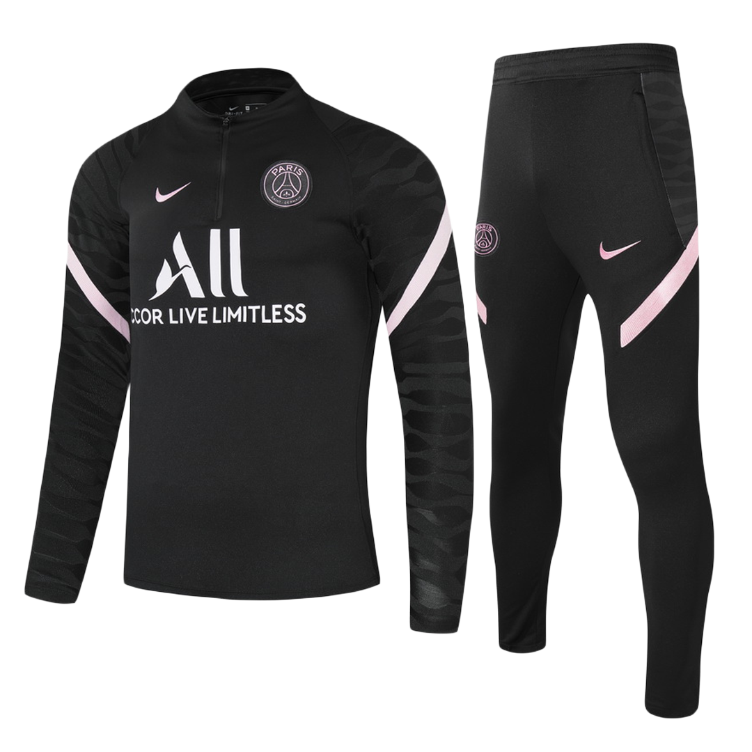 PSG Jersey Kit 2021/22 By Nike - Youth