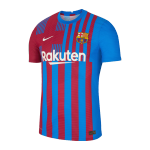 Barcelona Home Jersey 2021/22 By Nike
