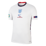 England Home Euro 2020 Final Version Jersey By Nike