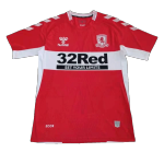 Middlesbrough Home Jersey 2021/22 By Hummel