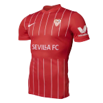 Sevilla Authentic Away Jersey 2021/22 By Nike