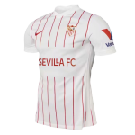 Sevilla Authentic Home Jersey 2021/22 By Nike
