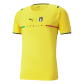 Italy Authentic Goalkeeper Jersey 2021/22 By Puma
