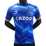 Everton Authentic Home Jersey 2021/22 By Hummel