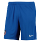 Atletico Madrid Home Jersey Shorts 2021/22 By Nike