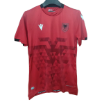 Albania Home Jersey 2021/22 By Macron