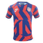 USA Authentic Away Jersey 2021/22 By Nike