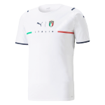 Italy Authentic Away Jersey 2021 By Puma