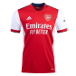Arsenal Home Jersey 2021/22 By Adidas