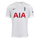 Tottenham Hotspur Home Jersey 2021/22 By Nike