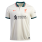 Liverpool Away Jersey 2021/22 By Nike