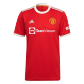 Manchester United Home Jersey 2021/22 By Adidas