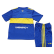 Boca Juniors Home Jersey Kit 2021/22 By Adidas - Youth