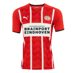 PSV Eindhoven Home Jersey 2021/22 By Puma