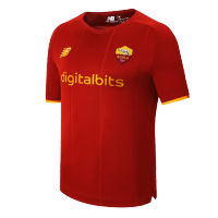 Roma Authentic Home Jersey 2021/22