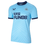 Newcastle Third Away Jersey 2021/22 By Castore