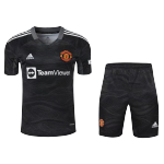 Manchester United Jersey Kit 2021/22