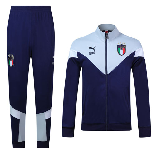 2019 Italy Navy Training Kit(Jacket+Trouser)